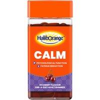 Haliborange Adult Calm Gummies