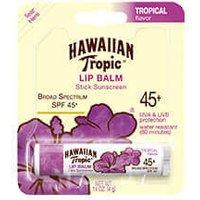 Hawaiian Tropic Lip Balm SPF30 Tropical