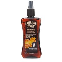 Hawaiian Tropic Protective Dry Oil SPF8