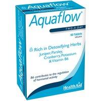 HealthAid Aquaflow Detox Herbs