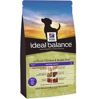 Hills Ideal Balance Canine Mature Adult with Fresh Chicken and Potato