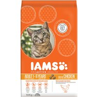 IAMS Adult Cat Chicken and Rice