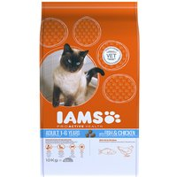 IAMS Adult Cat With Fishand Chicken