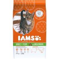 IAMS Cat Food Lamb