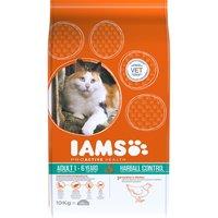 IAMS Cat Hairball Chicken