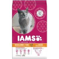 IAMS Cat Mature and Senior Chicken