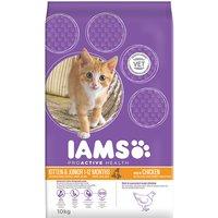 IAMS Kitten & Junior Cat Food
