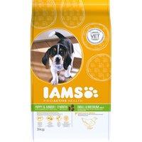 IAMS Puppy/Junior Dog Small/Medium Breed