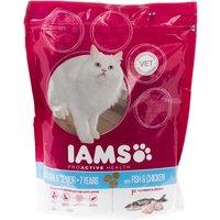 IAMS Senior/Mature Cat Ocean Fish Flavour 900g