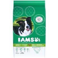 Iams Dog Adult Small - Medium Breed