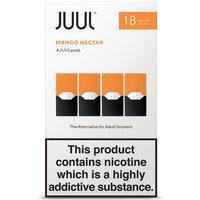 JUUL Pods Mango Nectar 18mg