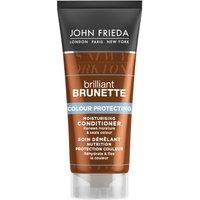 John Frieda Brilliant Brunette Moisturising Conditioner