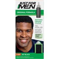 Just For Men Shampoo-In Hair Colour - Jet Black