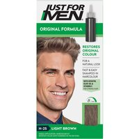 Just For Men Shampoo-In Hair Colour - Light Brown