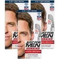 Just for Men Autostop Hair Colour 25 Light Br