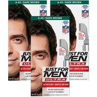 Just for Men Autostop Hair Colour 45 Dark Bro