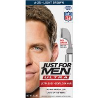 Just for Men Ultra Hair Colour - A-25 Light Brown