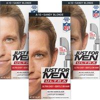 Just for Men Autostop Hair Colour Sandy Blond