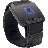 Kinetik Wellbeing Exercise and Fitness Tracker