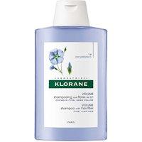 Klorane Flax Fibres Shampoo 200ml