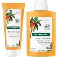 Klorane Mango Butter Haircare Duo