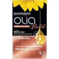 Garnier Olia Bold 9.2 Rose Gold Hair Dye