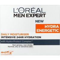 L'Oreal Paris Men Expert Hydra Energetic Daily Moisturiser