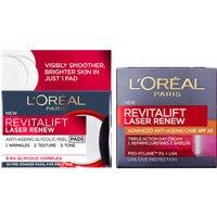 L'Oreal Paris Revitalift Anti Ageing Peel Kit