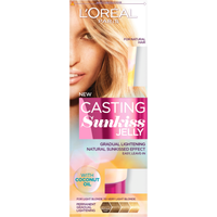 L'Oreal Paris Casting Sunkiss Coconut Jelly 03 100ml