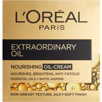 L'Oreal Paris Extraordinary Oil-Cream