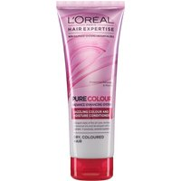 L'Oreal Paris Hair Expertise PureColour and Moisture Conditioner
