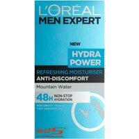 L'Oreal Men Expert Hydra Power Refreshing Moisturiser