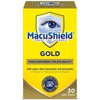 MacuShield Gold Capsules