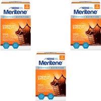 Meritene Strength and Vitality Chocolate Shak