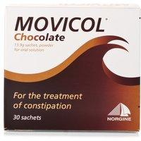 Movicol Chocolate Sachets