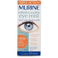 Murine Refresh & Soothe Eye Mist