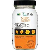 Natural Health Practice Vitamin C Support Capsules