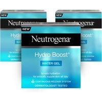 Neutrogena Hydro Boost Water Gel - 3 Pack