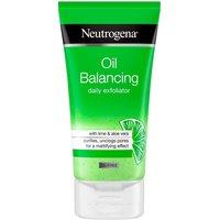 Neutrogena Oil Balancing Daily Exfoliator