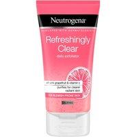 Neutrogena Refreshingly Clear Daily Exfoliator