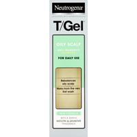 Neutrogena T Gel Oily Scalp Shampoo