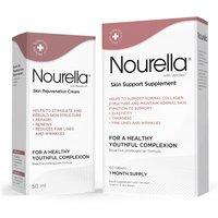 Nourella Skin Rejuvenation Dual Pack