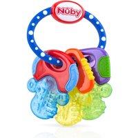 Nuby Icy Bite Keys Teether