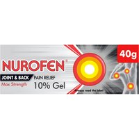 Nurofen Joint and Back 10% Gel