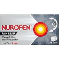 Nurofen Joint   Back 256mg Tablets