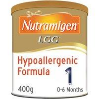 Nutramigen 1 LGG Hypoallergenic Formula
