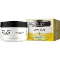 Olay Complete Care Cream 3 in 1 Sensitive