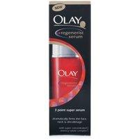 Olay Regenerist Daily Three Point Treatment Super Serum