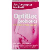 OptiBac Probiotics Saccharomyces Boulardii