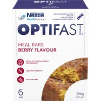 Optifast Bar Berry EXPIRY 26TH May 2021